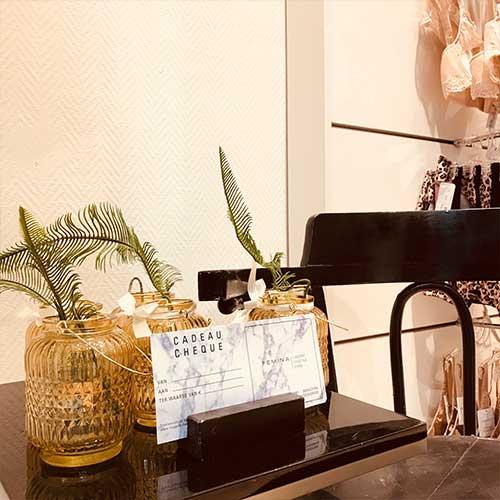 lingerie-femina-etalage-oktober-cadeau-bon