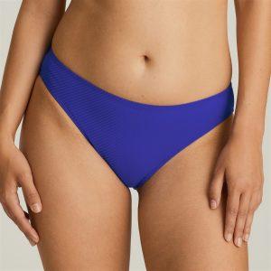 Prima Donna Swim Sahara Bikini slip – rioslip Blauw
