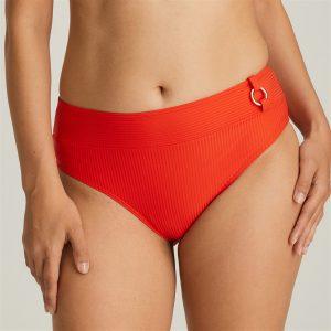 Prima Donna Swim Sahara Bikini slip – tailleslip Oranje