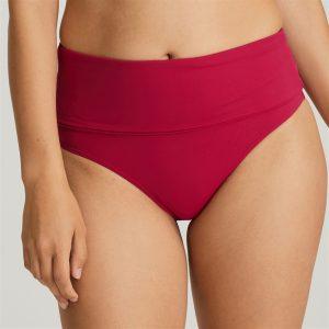 Prima Donna Swim Holiday Bikini slip – tailleslip Rood